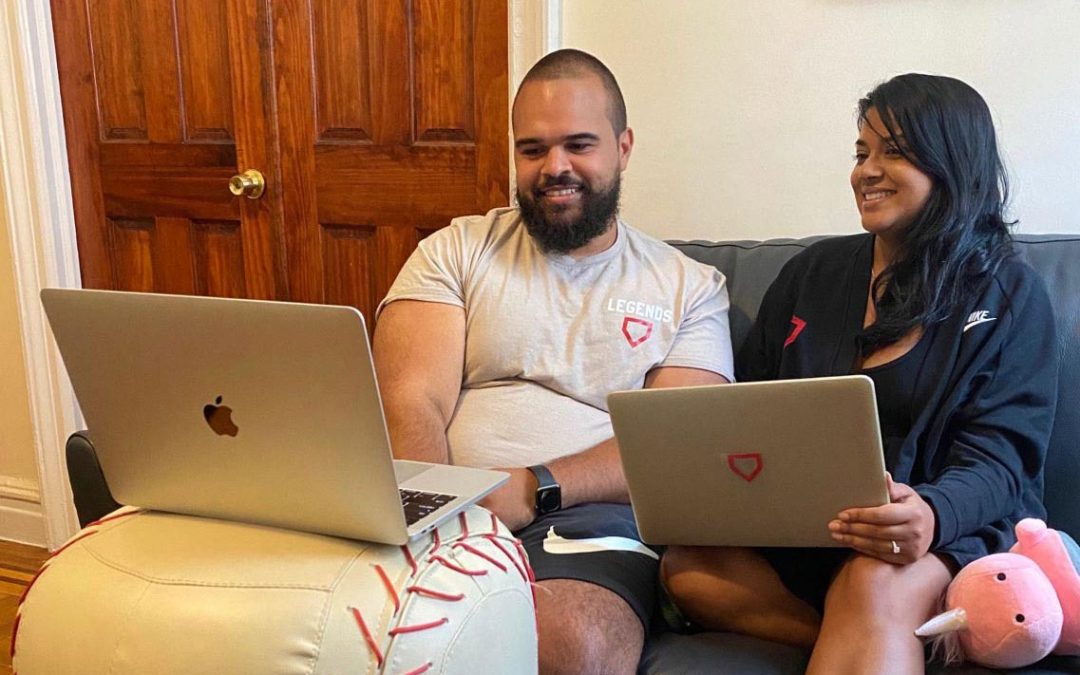 Our Work From Home Heroes